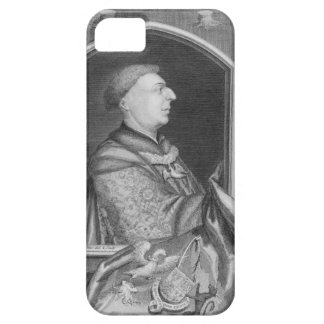 John of Lancaster, Duke of Bedford (1389-1435) aft iPhone SE/5/5s Case