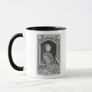 John of Lancaster, Duke of Bedford (1389-1435) aft Mug