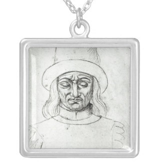 John of Luxembourg Necklace