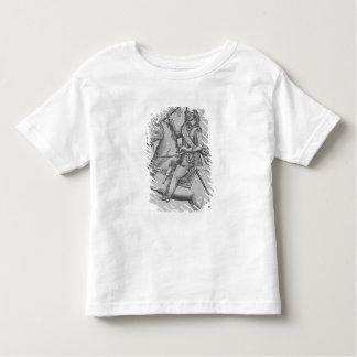 John Okey, published c.1812 Toddler T-shirt