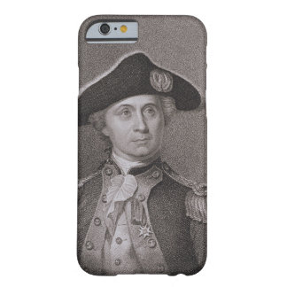 John Paul Jones (1747-92), engraved by James Barto Barely There iPhone 6 Case