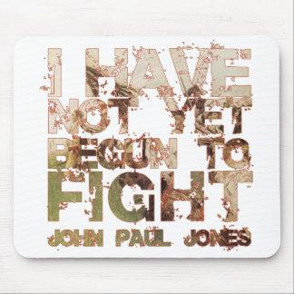John Paul Jones Tapete De Ratón