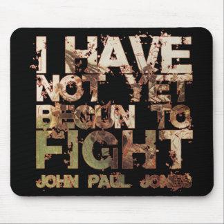 John Paul Jones Tapete De Raton