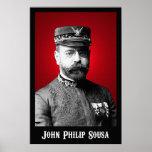 John Philip Sousa 36 x 24 posters
