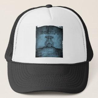 John Philip Sousa Memorial Trucker Hat