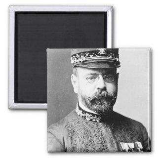 John Philip Sousa Portrait Magnet