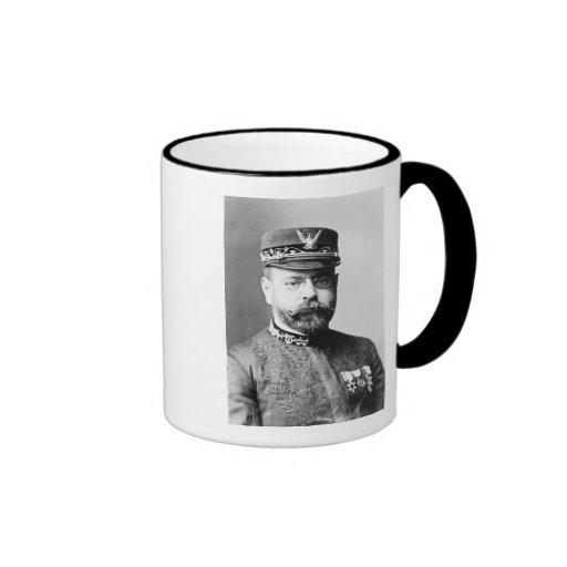 John Philip Sousa Portrait Mug