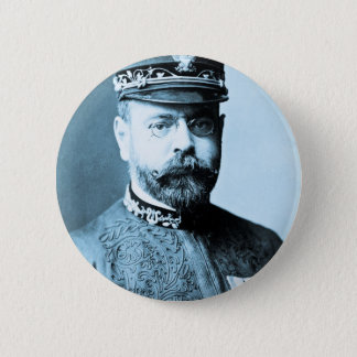 John Philip Sousa Portrait Pinback Button