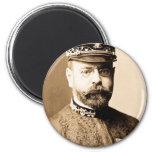 John Philip Sousa Portrait Refrigerator Magnet