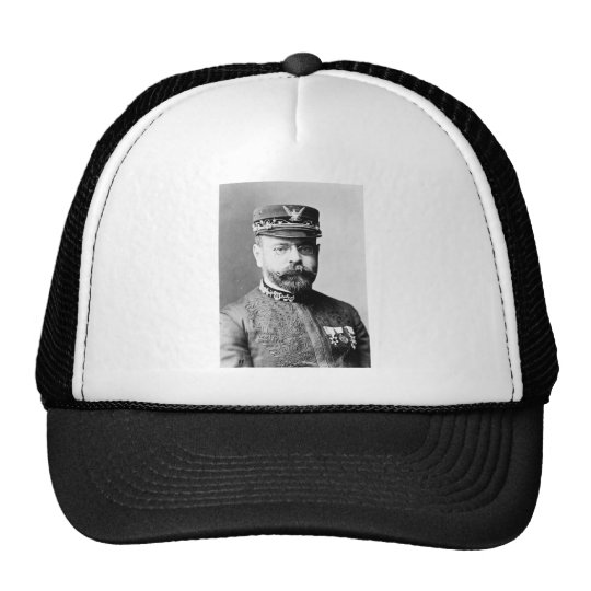 John Philip Sousa Portrait Trucker Hat