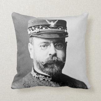 John Philip Sousa The March King Throw Pillow