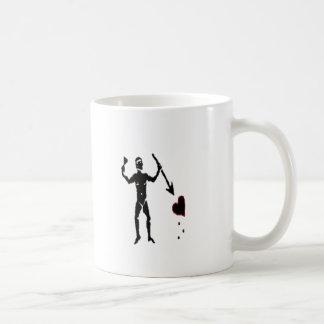 John Quelch-Black Coffee Mug
