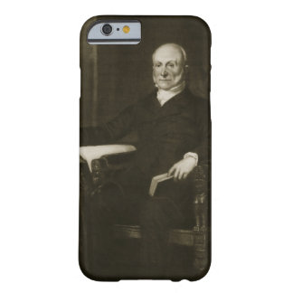John Quincy Adams, 6th President of the United Sta Barely There iPhone 6 Case