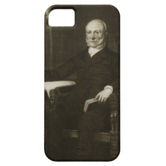 John Quincy Adams, 6th President of the United Sta iPhone SE/5/5s Case