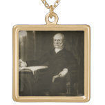 John Quincy Adams, 6th President of the United Sta Pendant