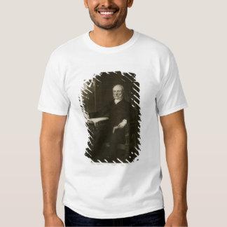 John Quincy Adams, 6to presidente del Sta unido Remera