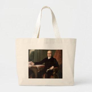John Quincy Adams Bags