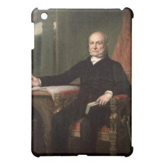 John Quincy Adams iPad Mini Case