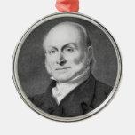 John Quincy Adams Ornamente De Reyes