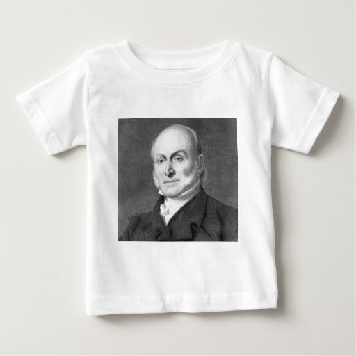 John Quincy Adams Polera