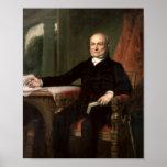 John Quincy Adams Posters