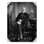 John Quincy Adams Print