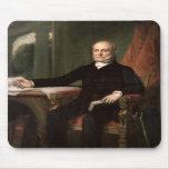 John Quincy Adams Tapetes De Raton