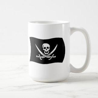 John Rackham Flag Mug