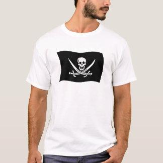 John Rackham Flag Shirt