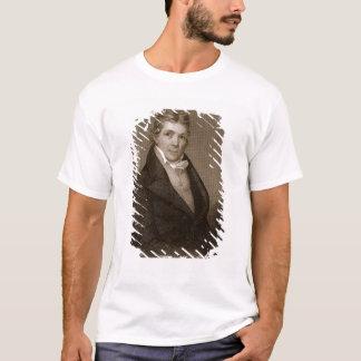 John Randolph (1773-1833) engraved by Thomas B. We T-Shirt