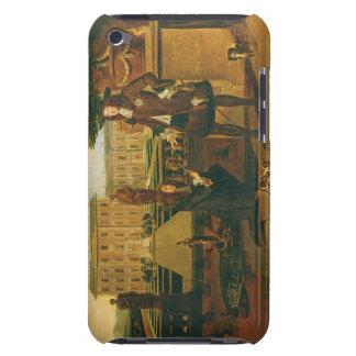 John Rose (c.1621-77) the King's Gardener, present iPod Touch Case-Mate Case