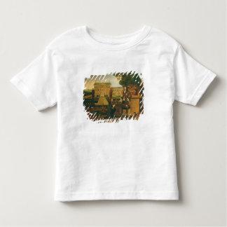 John Rose (c.1621-77) the King's Gardener, present Toddler T-shirt