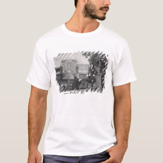 John Rose  the King's Gardener T-Shirt