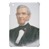 John Ross (1790-1866) (colour litho) iPad Mini Case