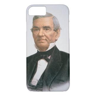 John Ross (1790-1866) (colour litho) iPhone 8/7 Case