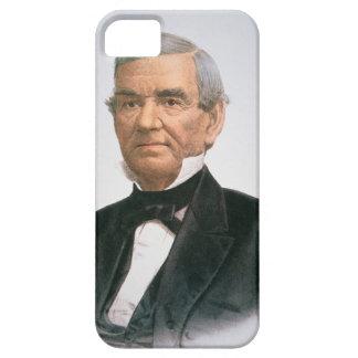 John Ross (1790-1866) (colour litho) iPhone SE/5/5s Case