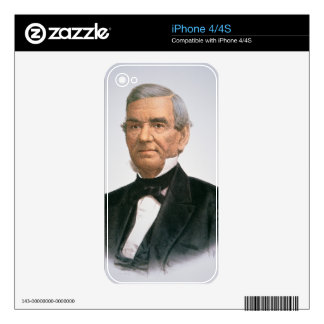 John Ross (1790-1866) (colour litho) Skin For The iPhone 4