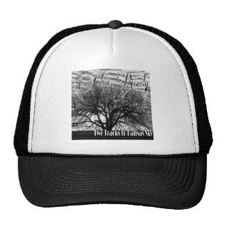 John Rowdy Mesh Trucker Hat - KS6