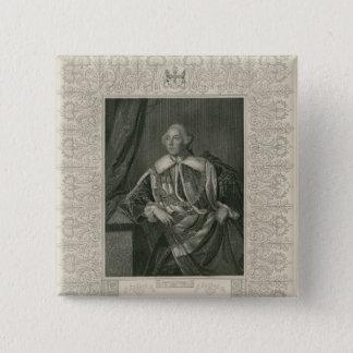 John Russell, Duke of Bedford Button