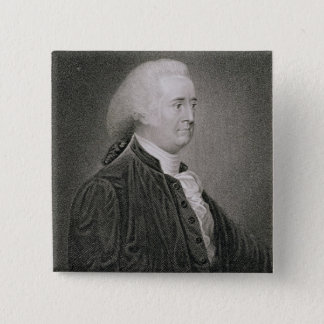 John Rutledge (1739-1800), engraved by G.F. Storm Button