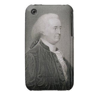 John Rutledge (1739-1800), engraved by G.F. Storm iPhone 3 Cover