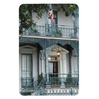 John Rutledge House Inn, Charleston SC Magnet