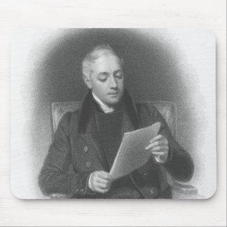 John Samuel Murray Mouse Pad