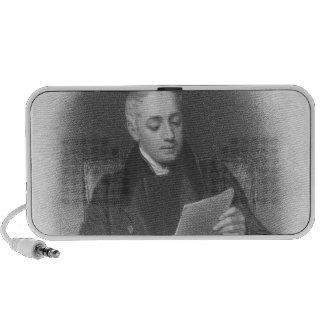 John Samuel Murray iPhone Speakers