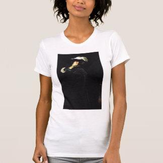 John Sargent- A Vele Gonfie T-shirts