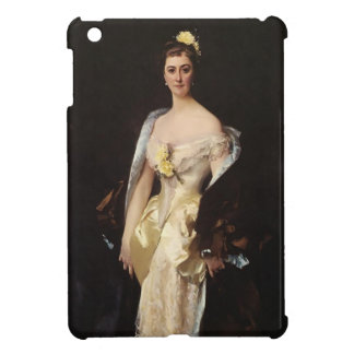 John Sargent- Caroline de Bassano iPad Mini Cover