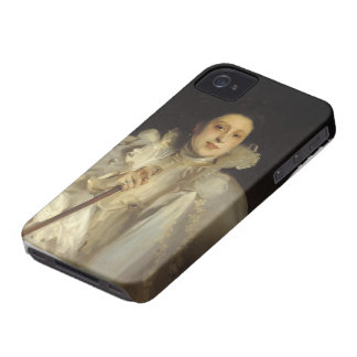 John Sargent- Countess Laura Spinola del-Castillo iPhone 4 Cases
