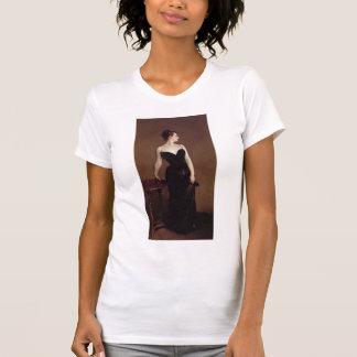 John Sargent- Madame Pierre Gautreau Shirt