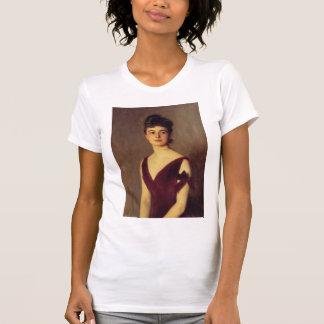 John Sargent- Mrs Charles E. Inches Shirts