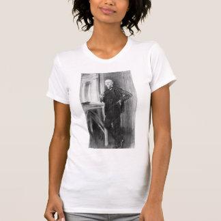John Sargent- Portrait of Charles Martin Loeffler Shirts